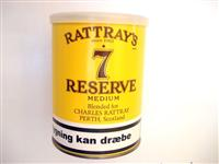 Rattray's 7 Reserve (100g)