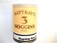 Rattray\'s 3  Noggins (100g)