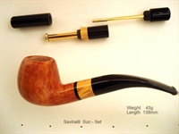 Savinelli Sun-Set no. 626